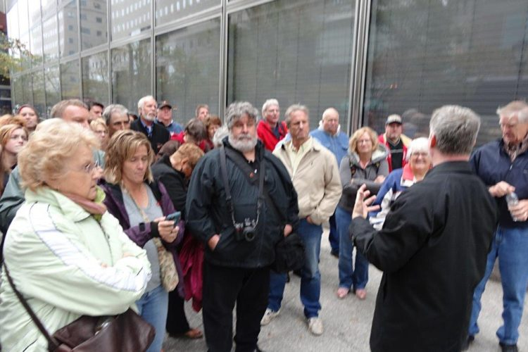 BUS TRIP to NYC 911 Museum/Memorial