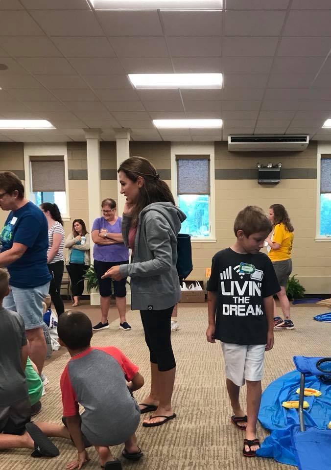 JaM Camp 2018 16 - St. Matthew's Lutheran Church